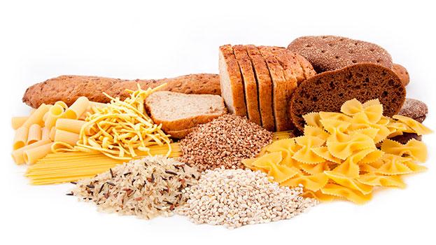 Bildresultat för kolhydrater